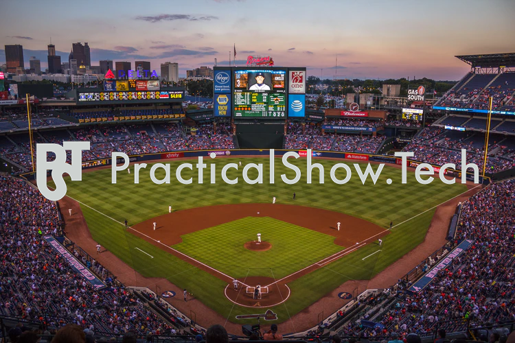 Practical Show Tech Webinars