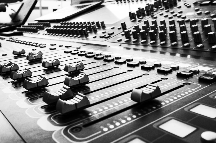 Audio Mixing Consoles