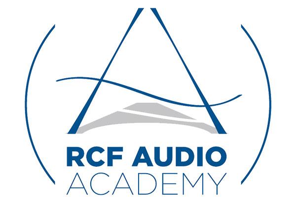 RCF Loudspeakers
