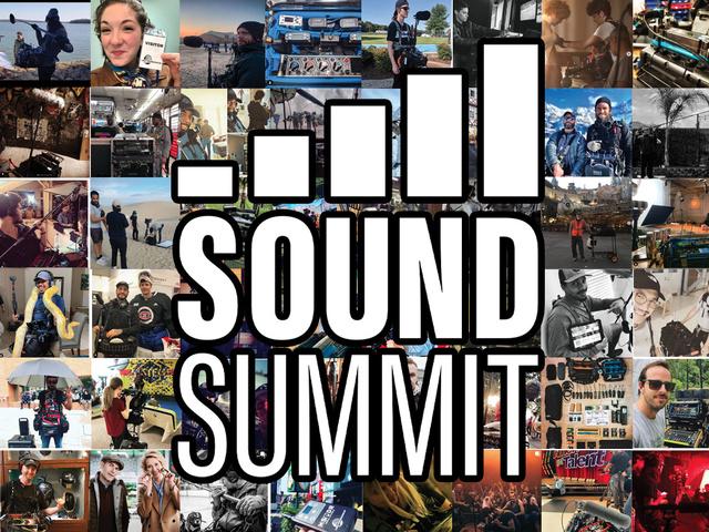 Virtual Sound Summit 2020