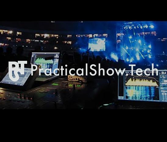 Practical Show Tech Smaart