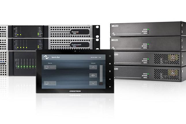 Powersoft Amplifiers