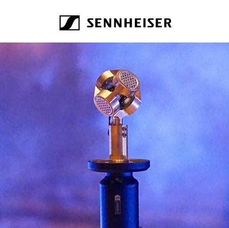 Sennheiser Microphones