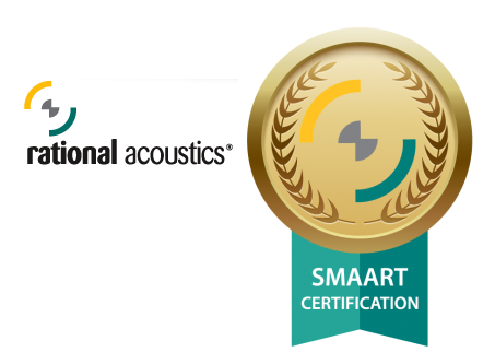 Rational Acoustics Smaart