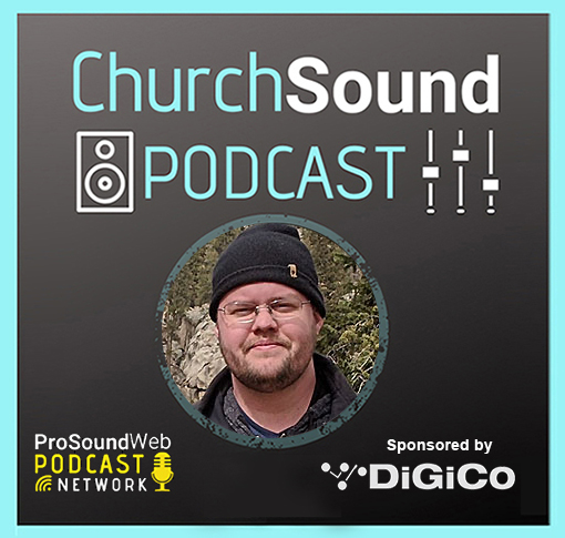Church Sound Podcast