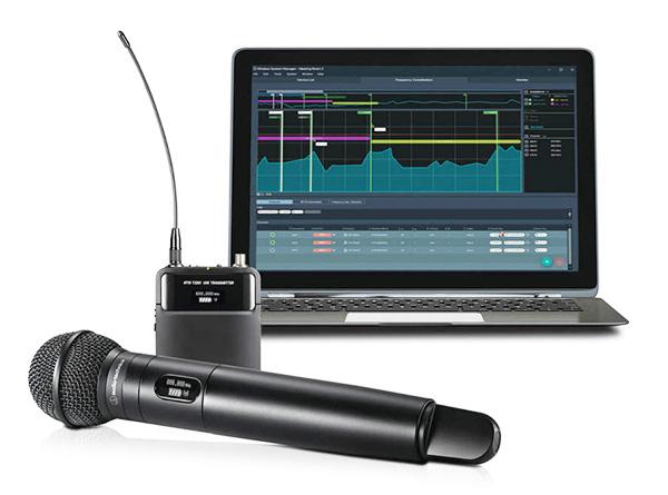 Audio-Technica Wireless