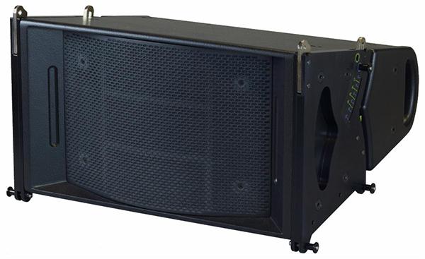 Fulcrum Acoustic Loudspeakers