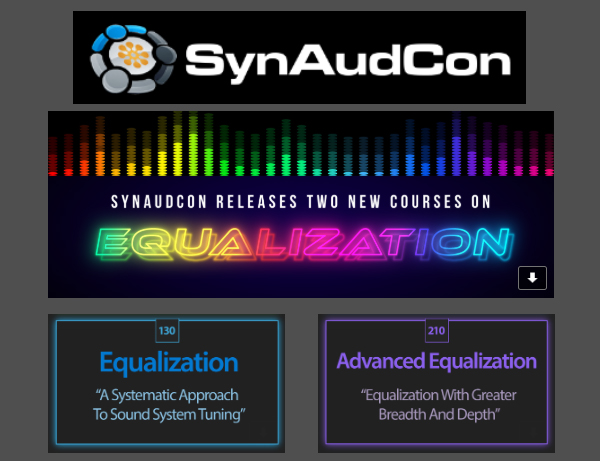 SynAudCon