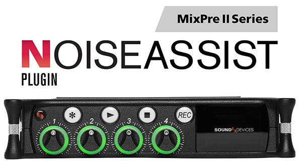 Sound Devices Recorder