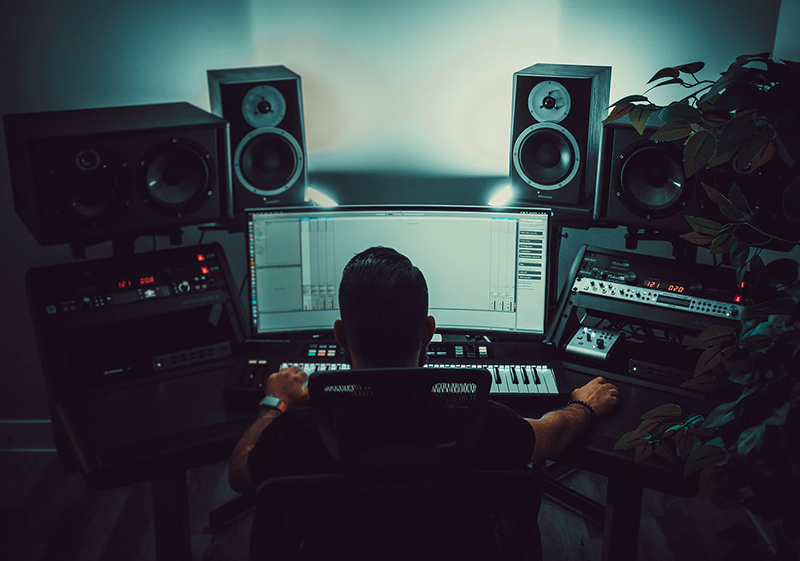ProSoundWeb Recording