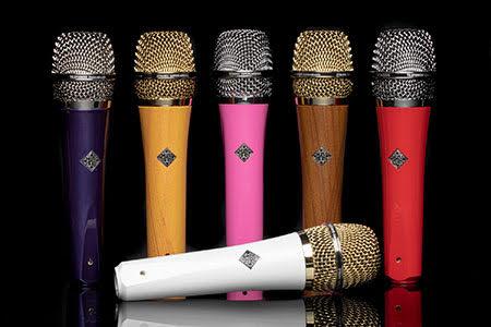 Telefunken Microphones