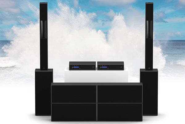 ProSoundWeb L-Acoustics