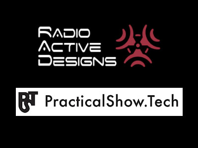 ProSoundWeb Radio Active Designs
