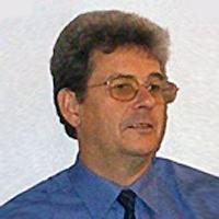 Peter Mapp