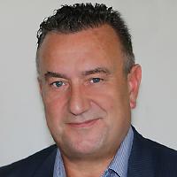 Graham Hendry