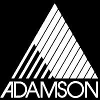 Adamson_LogoWhite2020
